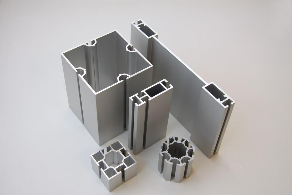 Изготовление профиль алюминиевый